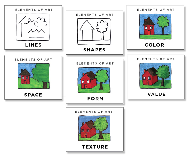 Elements Of Art For Kids : Index of wp content uploads